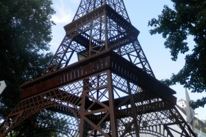 De Eiffeltoren 002